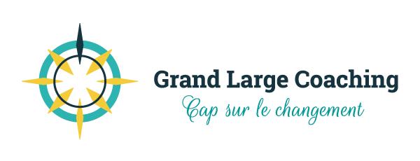 logo grand large coaching